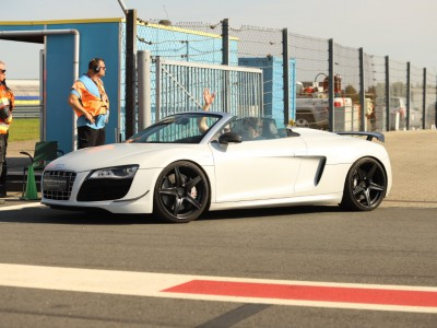 Audi 6