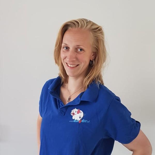 Sabina van Gorkum